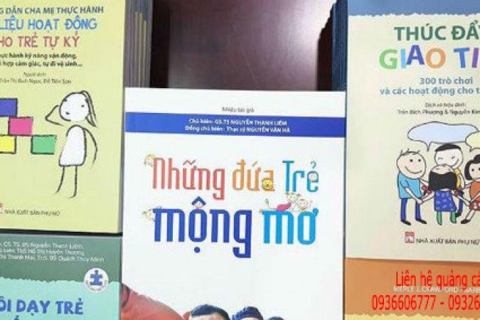 Ra mắt sách cẩm nang cho phụ huynh có con tự kỷ