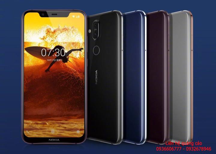 Nokia X7 ra mắt giống Xr có giá gần 6 triệu đồng