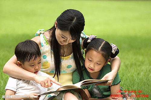 Người mẹ có tính cách thế nào là phúc đức cho con?