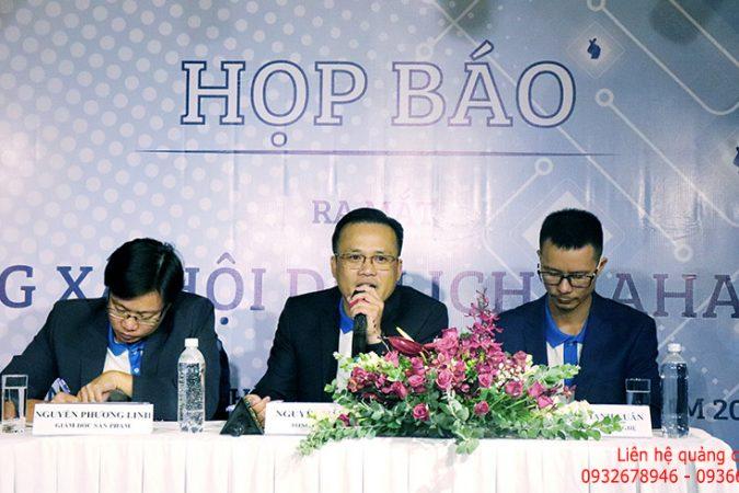 Hahalolo – Mạng xã hội du lịch đầu tiên của người Việt