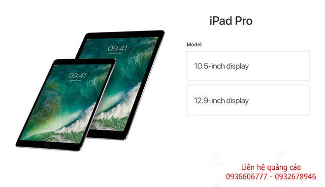 Những điều bạn cần biết về chiếc iPad sắp ra mắt của Apple