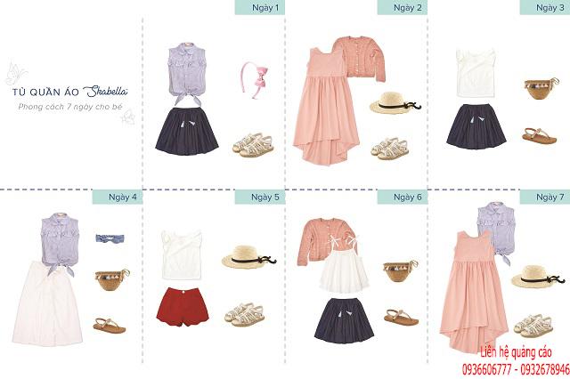 """""""Tủ quần áo tối giản sáng tạo"""" của Skabella & Phương thức cân bằng giữa công việc và gia đình của Mẹ"""