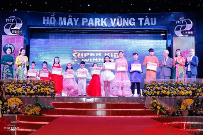 """Siêu Nhí Tranh Tài – Super Kids Winners 2019 khởi đầu với màn """"chào sân"""" ấn tượng"""