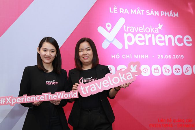 """Traveloka Việt Nam ra mắt tính năng mới """"Xperience"""" dành cho các tín đồ đam mê trải nghiệm"""