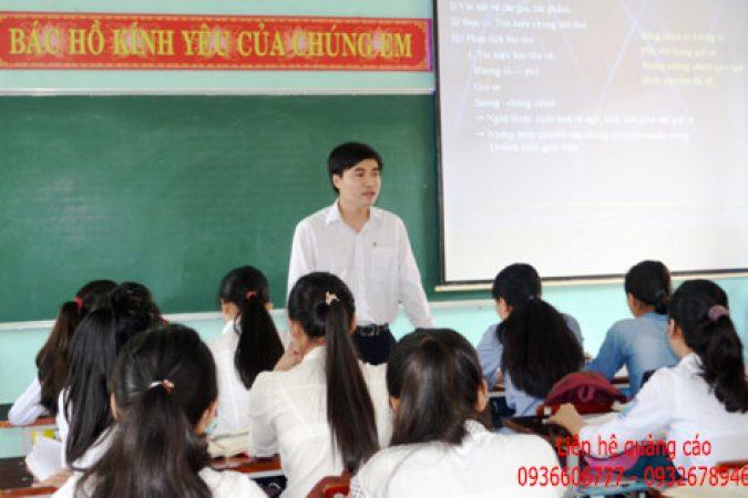 Giúp học sinh phát âm tốt tiếng Anh