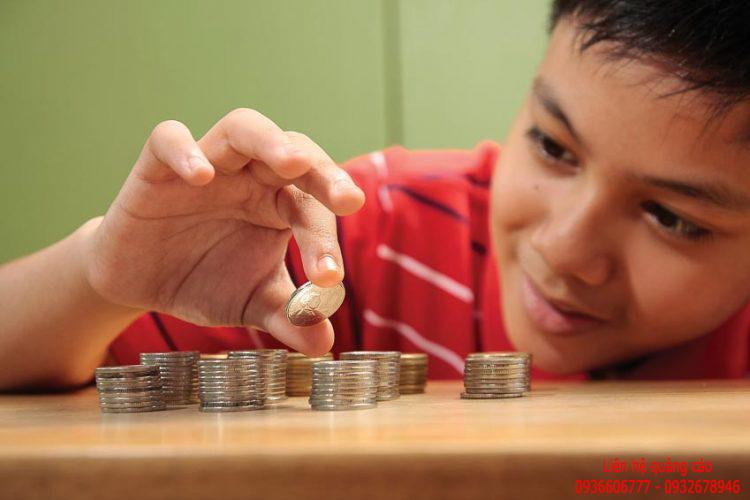 5 bí quyết dạy con của các triệu phú tự thân