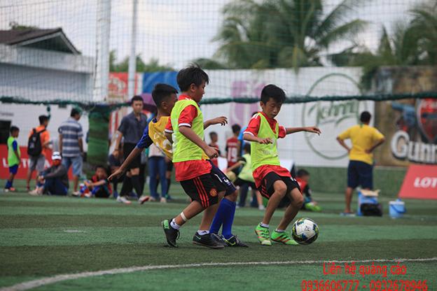 """FC xuất sắc vòng loại """"Thách thức Lotteria Cup 2018"""" khu vực Cần Thơ đã lộ diện"""