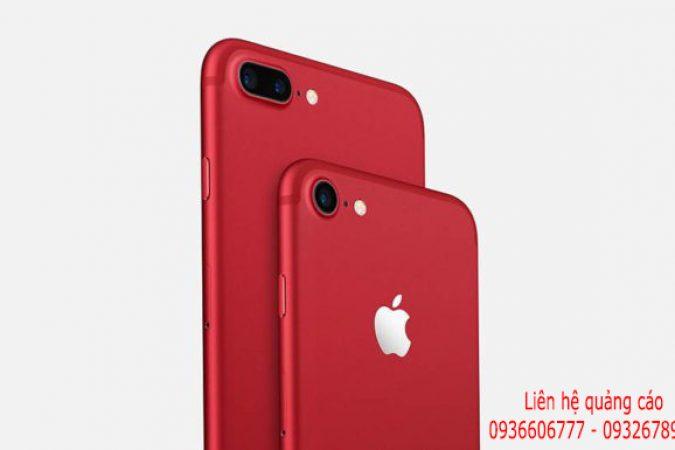iPhone X và iPhone 8 RED có thể ra mắt trong tháng này