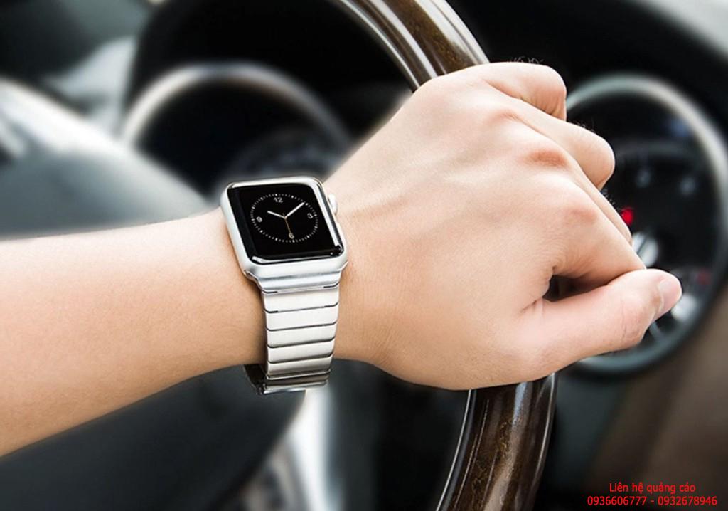Một người đàn ông được Apple Watch cứu sống bằng tính năng đo nhịp tim