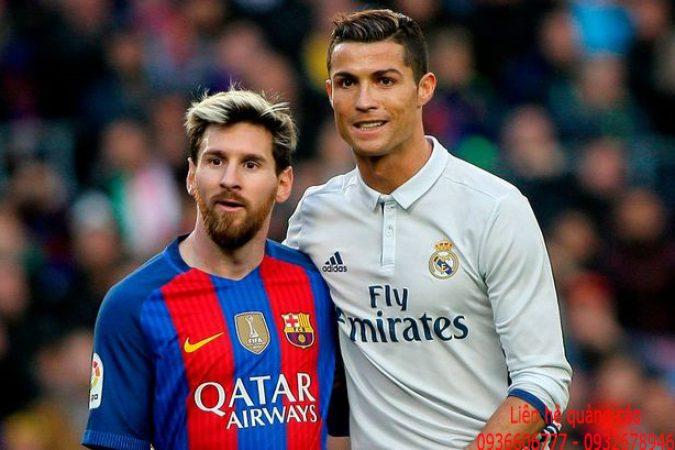 Messi vắng mặt ở Siêu kinh điển là điềm gở với Barca