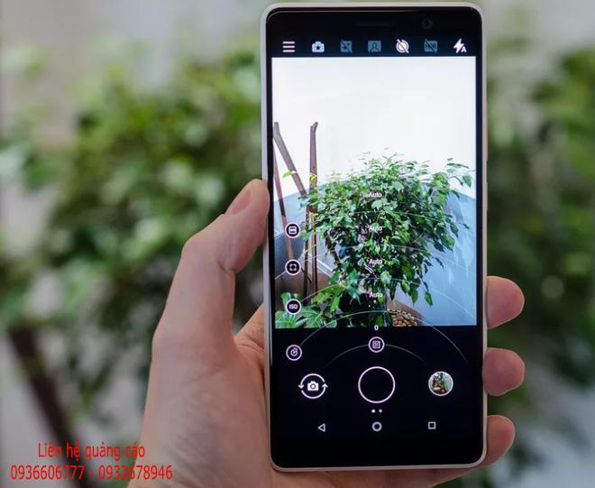 Siêu phẩm smartphone Nokia 8 Sirocco mới có màn hình cong, chạy Android