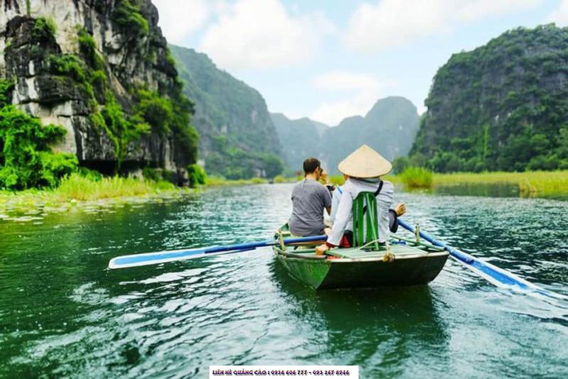 """Lễ khai mạc """"Năm Du lịch quốc gia 2020""""   Hoa Lư – Ninh Bình"""