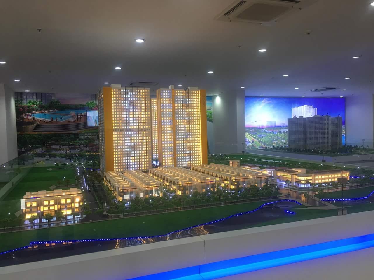 Giới thiệu Dự án Căn hộ Asahi Towers | 15 điểm nhấn đặc biệt của Asahi Tower