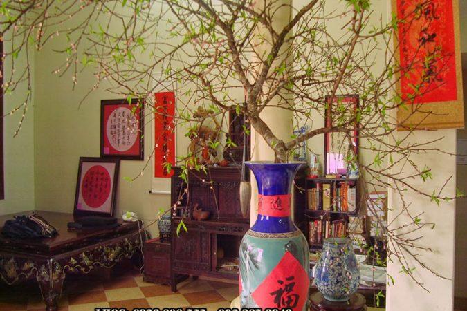 Hướng dẫn cách trang trí nhà cửa để đón năm mới, thu hút tài lộc