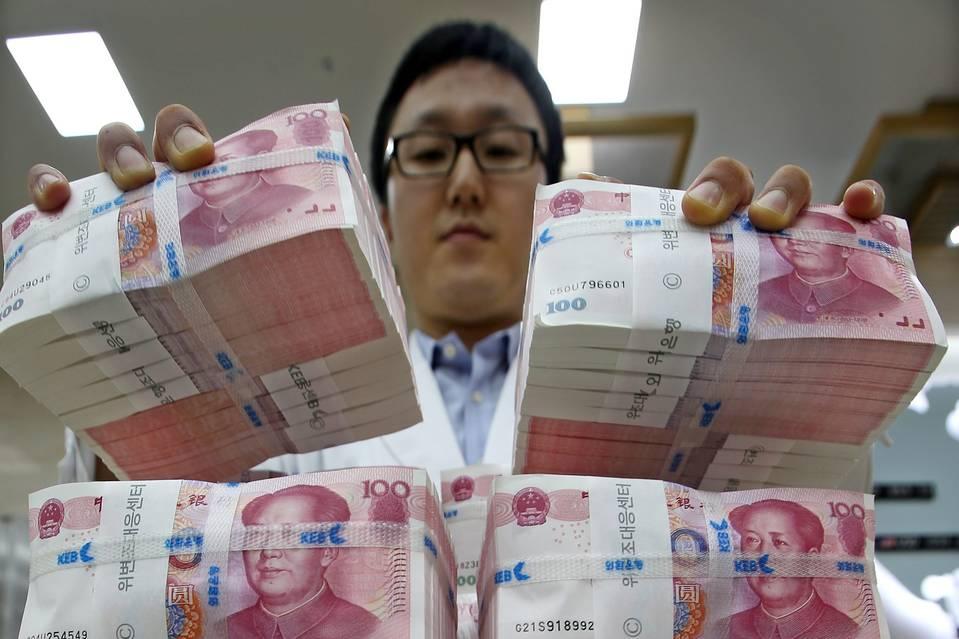 Dịch vụchuyển tiền Trung Quốcuy tín và chất lượng nhất