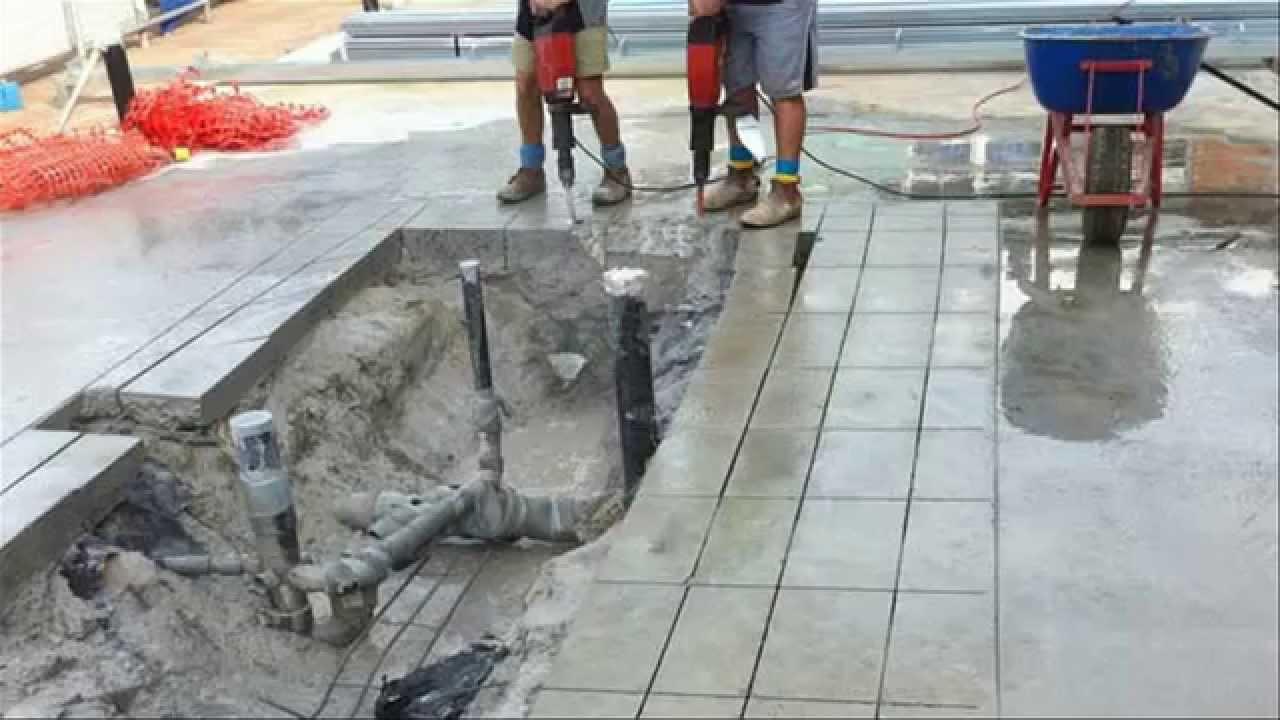 Công ty khoan cắt bê tông Hùng Vỹ chuyên dịch vụ khoan cắt bê tông giá rẻ