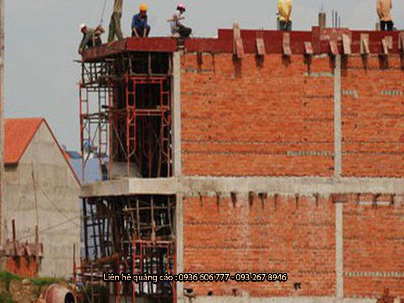 Giá vật liệu xây dựng đồng loạt tăng kéo chi phí xây, sửa nhà cũng tăng tương ứng