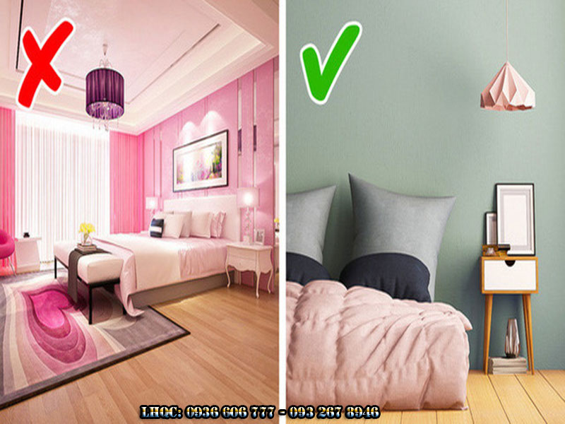 """Những thiết kế nội thất """"tốn tiền vô ích"""" nhưng rất nhiều nhà mắc phải"""