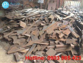 Giá thu mua phế liệu sắt thép hôm nay bao nhiêu tiền 1kg ?