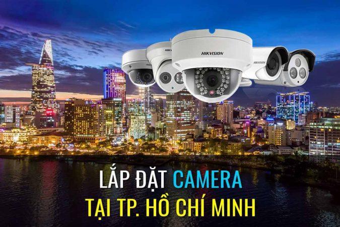 Công ty Camera Fuda – Dịch vụ lắp đặt camera chất lượng giá rẻ