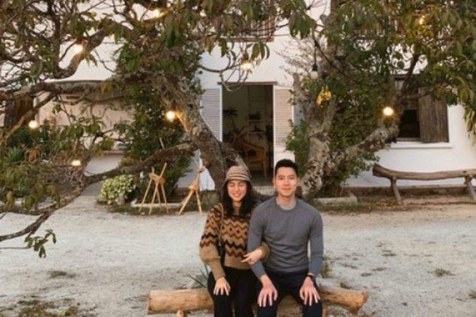 Blogger Hà Trúc nói gì khi bị cho là yêu cơ trưởng Quang Đạt để PR tên tuổi?