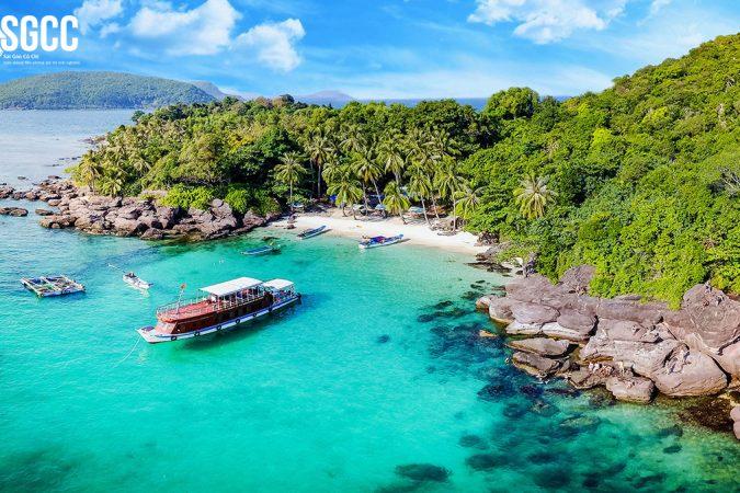 Cẩm nang du lịch Côn Đảo giá rẻ mới nhất 2020
