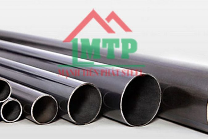 Supply tubular steel for constructions