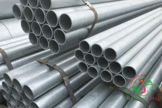 Bảng giá thép ống mới nhất được cập nhật ngay tại thời điểm quý khách gọi