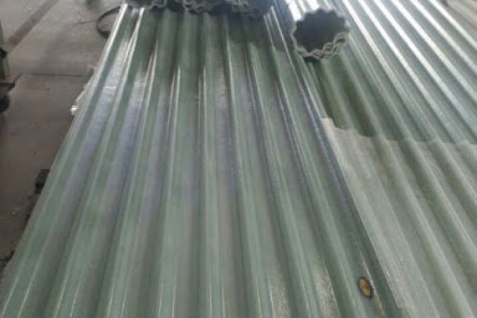 Distributor of cheap and best quality corrugated iron in Binh Phuoc province