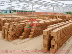 The latest Dong Tam brick quotation is May 9 2020