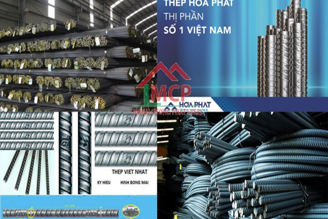 The latest price list for Hoa Phat steel May 9 2020