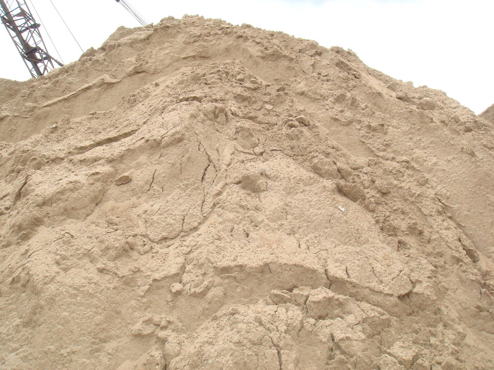 Sài Gòn CMC cung cấp giá cát san lấp cập nhật tháng 9 năm 2020