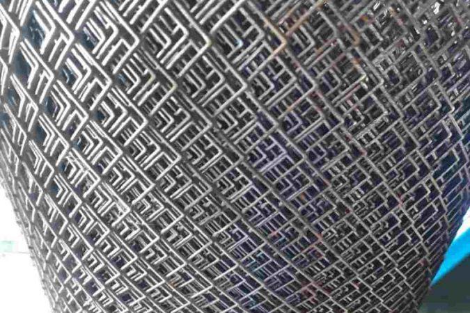 Cung cấp các loại lưới thép uy tín