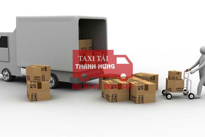 Giá cước dịch vụ chuyển nhà Bình Thạnh trọn gói