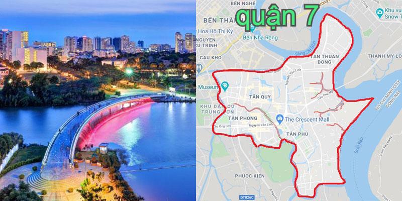 Chuyển nhà quận 7đường Phạm Thái Bường