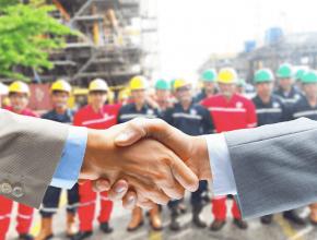 Top 10 dịch vụ cung ứng lao động hoạt động tốt nhất năm 2020