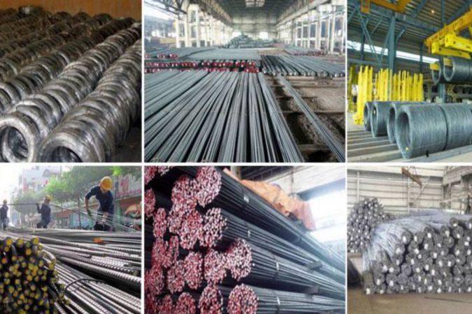 Top 10 địa chỉ phân phối sắt thép xây dựng hoạt động tốt nhất năm 2020