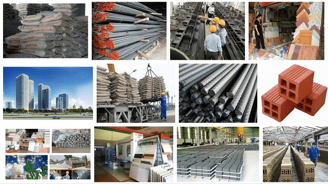 Top 10 địa chỉ phân phối vật liệu xây dựng hoạt động tốt nhất năm 2020
