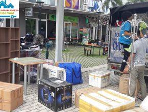 Dịch vụ chuyển nhà quận 9 giá rẻ nhất, nhanh chóng tại Tphcm