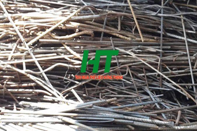 Chuyên thu mua phế liệu sắt giá cao