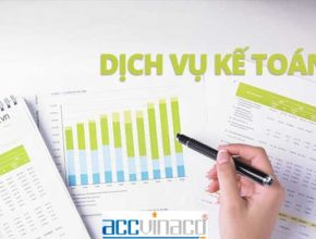Dịch vụ Kế toán Thuế Quận 1