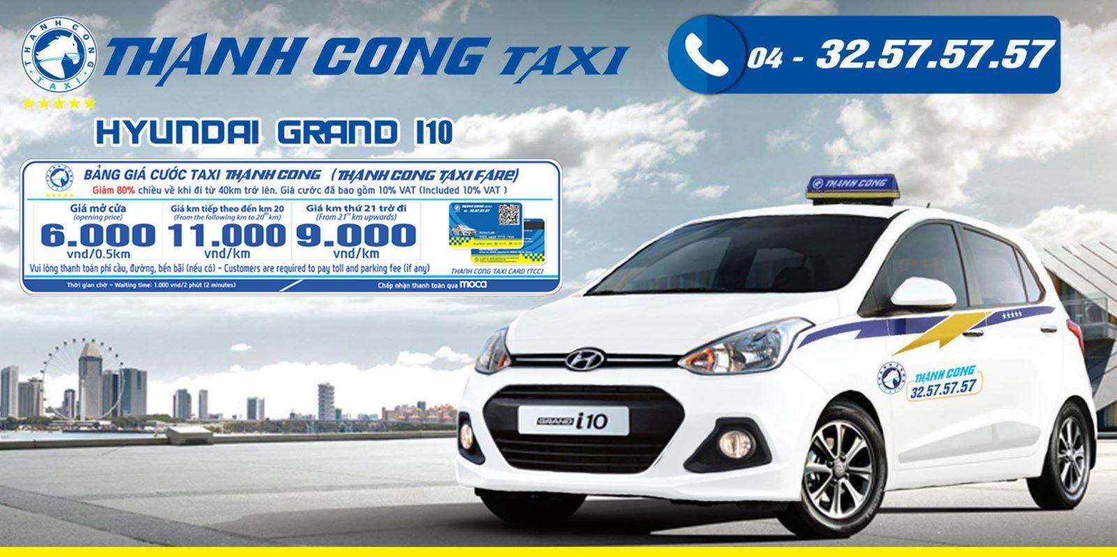 Taxi Thành Công