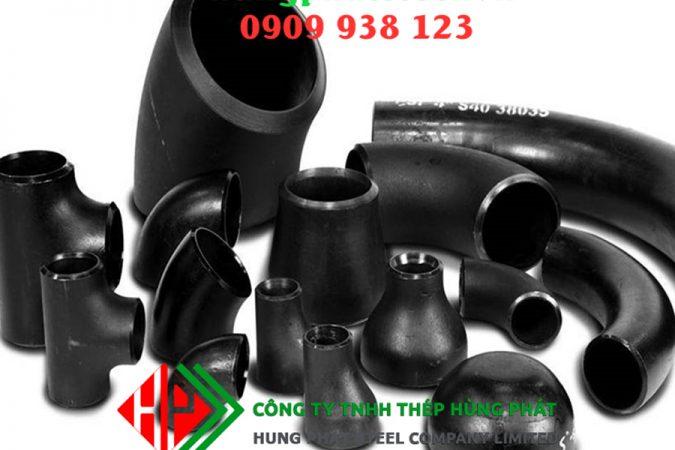 Báo giá phụ kiện ống thép